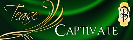 Decadent Publishing Tease Captivate
