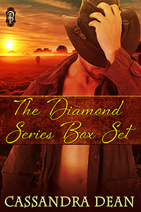 The Diamond Series Box Set_300x200